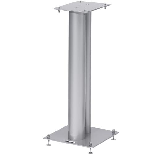 Стойки под акустику NorStone Stylum 2 (высота 60 см) silver