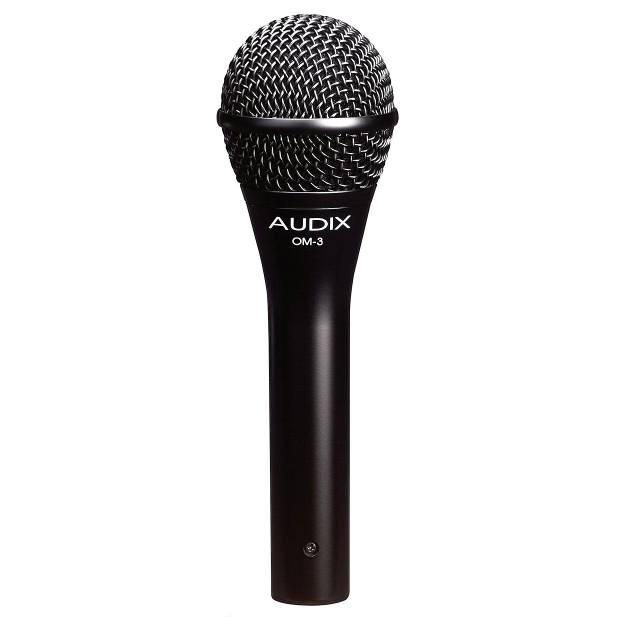 Микрофоны AUDIX