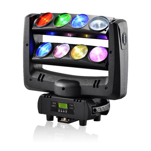 Интеллектуальное световое оборудование Acme, арт: 156322 - Интеллектуальное световое оборудование