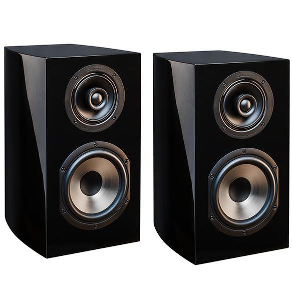 Полочная акустика Cabasse MC170 ANTIGUA Black Piano полочная акустика cabasse antigua mc170 ebony