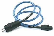 Силовые кабели Isotek Cable Premium 1.5m