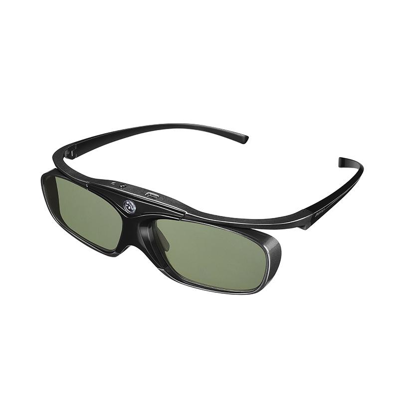 3D очки и эмиттеры BenQ 3D DLP-Link (тип 5) benq 3d glasses dgd5