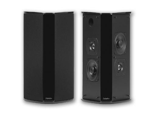 Настенная акустика Definitive Technology