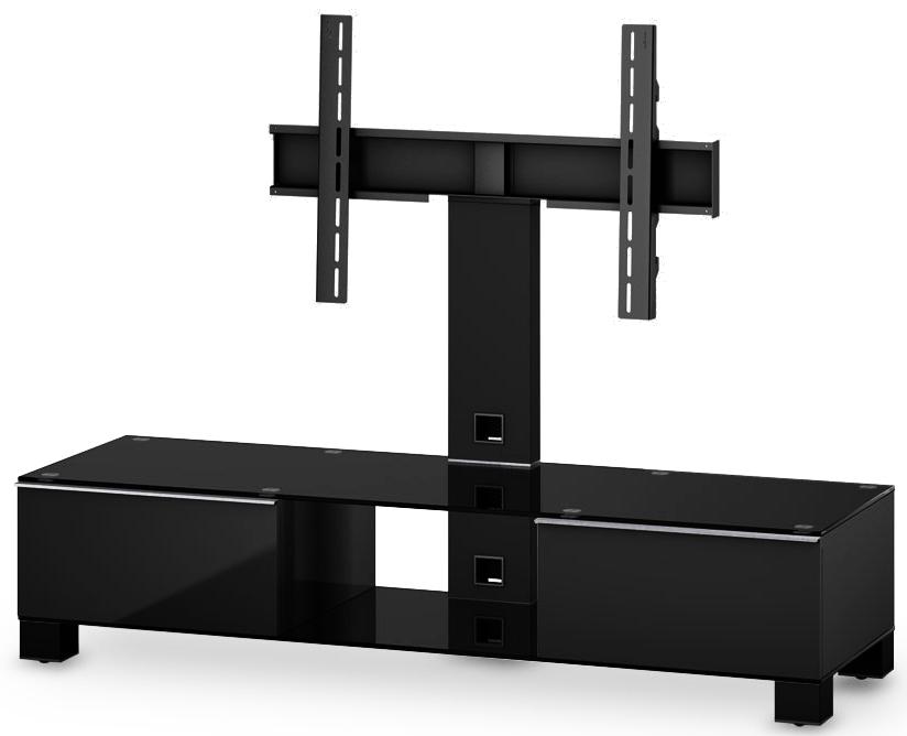 Подставки под телевизоры и Hi-Fi Sonorous MD 8140 B-HBLK-BLK