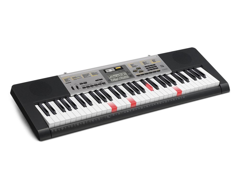 Синтезаторы и Пианино Casio LK-260 casio lk 260