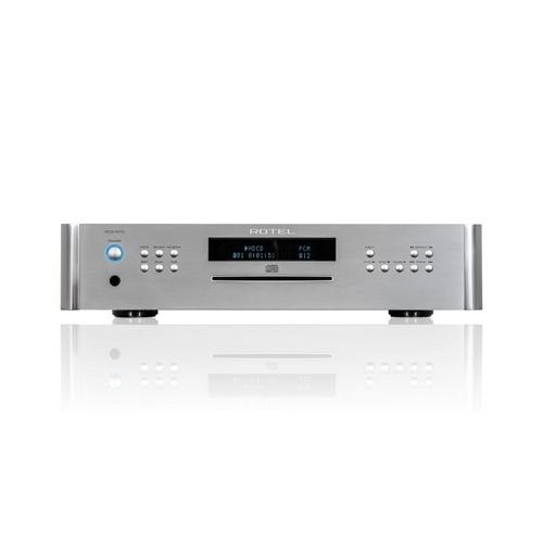 CD проигрыватели Rotel CD проигрыватель Rotel RCD-1570 silver