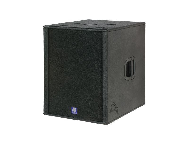 Концертные сабвуферы dB Technologies ARENA SW18
