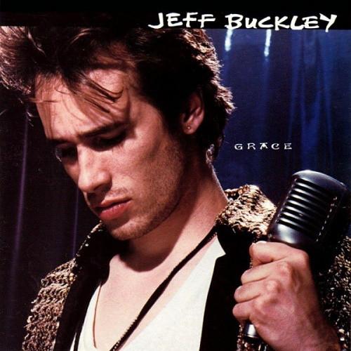 Виниловые пластинки Jeff Buckley GRACE (180 Gram)