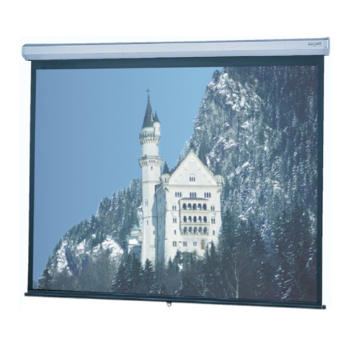 Экраны для проекторов Da-Lite Model C 213x274,MW