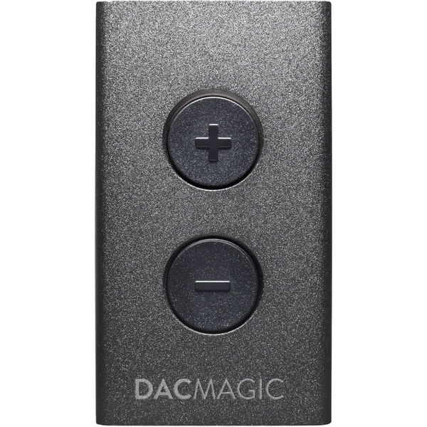 ЦАП (audio dac) Cambridge DacMagic XS 2 black