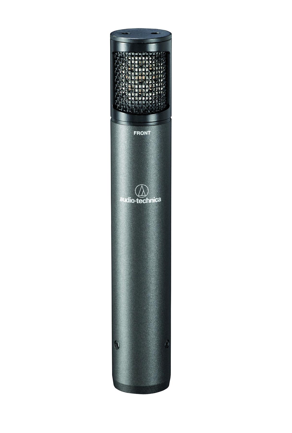 Микрофоны Audio Technica ATM450