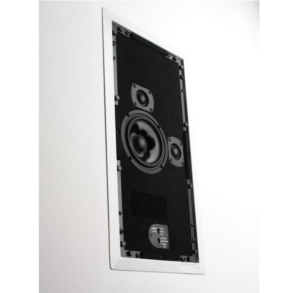Встраиваемая акустика PMC Wafer 1 Inwall