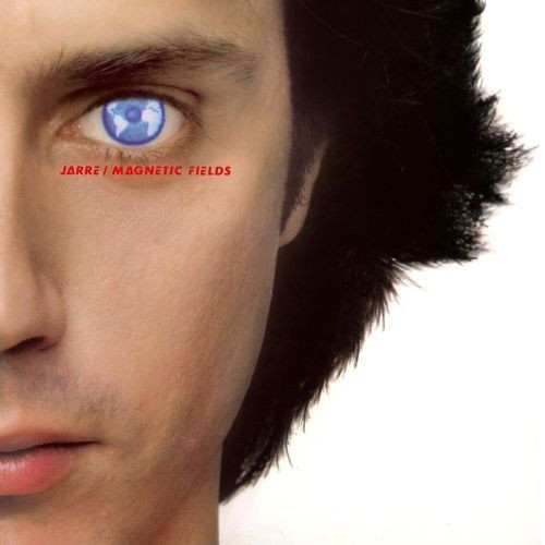 Виниловые пластинки Jean-Michel Jarre MAGNETIC FIELDS (180 Gram/Remastered)