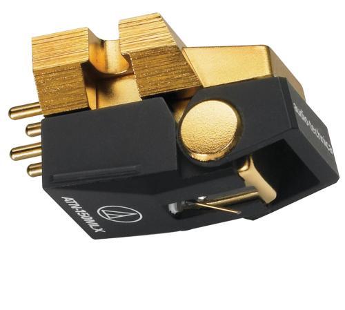 Аксессуары для проигрывателей виниловых дисков Audio Technica от Pult.RU