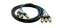 Видео кабели Kramer C-R3VM/R3VM-15