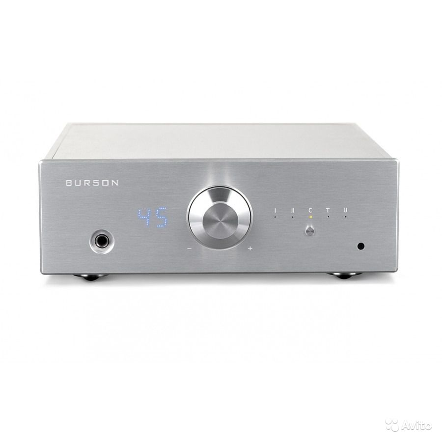 ЦАП (audio dac) Burson Audio Conductor Virtuoso ESS-9018