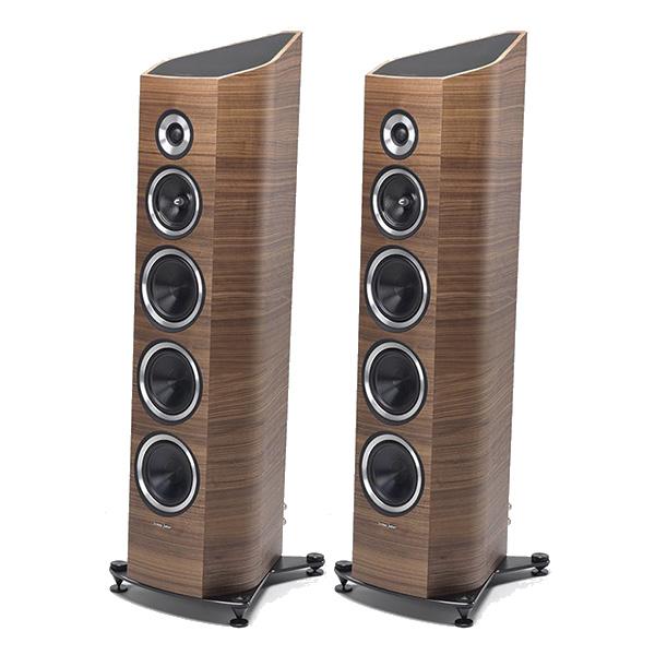 Напольная акустика Sonus Faber Venere S wood акустика центрального канала sonus faber venere center wood