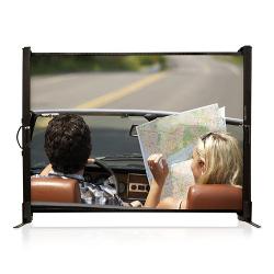 Экраны для проекторов Draper Microscreen NTSC (3:4) 127/50 76x102 MW draper aerolift 50
