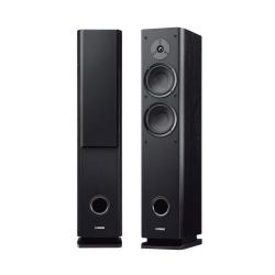 Напольная акустика Yamaha NS-F160 black yamaha ns f160 black