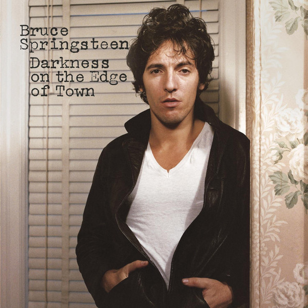 Виниловые пластинки Bruce Springsteen DARKNESS ON THE EDGE OF TOWN (180 Gram) bruce kawin mind of the novel