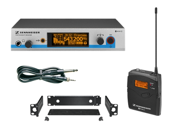 Радиосистемы Sennheiser