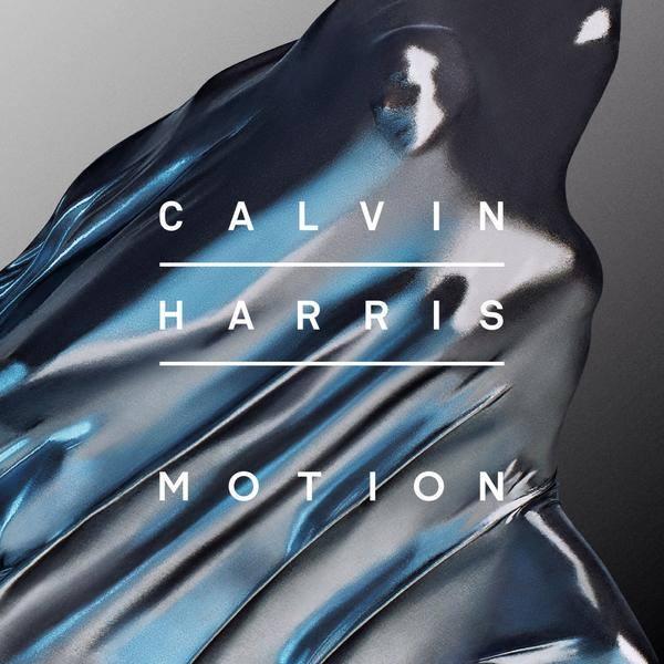 Виниловые пластинки Calvin Harris MOTION