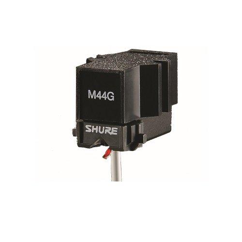 Головки звукоснимателя Shure M44G