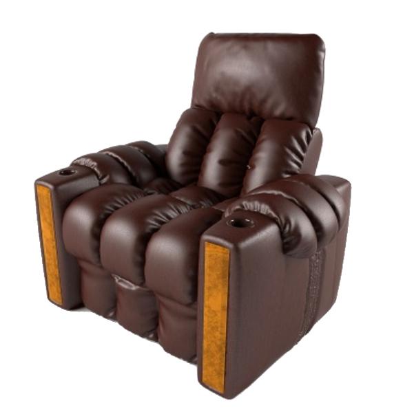 Кресла для домашнего кинотеатра Studio Cinema, арт: 151101 - Кресла для домашнего кинотеатра