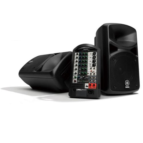 Готовые решения Yamaha от Pult.RU