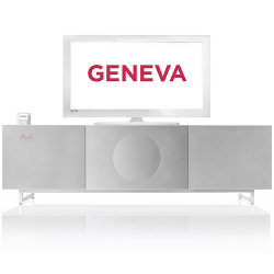 Док станции Geneva Sound XXL (HT) White
