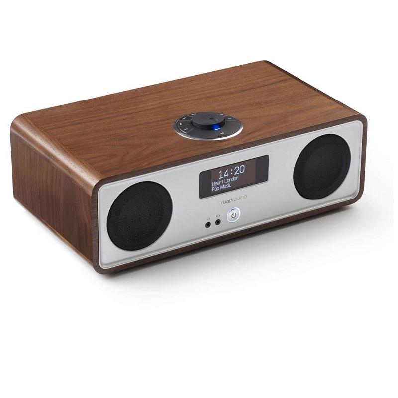 Активная акустика мультирум Ruark Audio