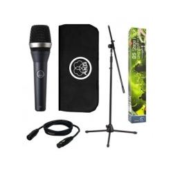 Микрофоны AKG D5 Stage Pack микрофоны akg d5 stage pack