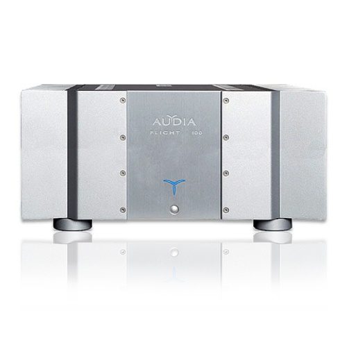 Усилители мощности Audia Flight 100 silver audia flight three s usb dac silver