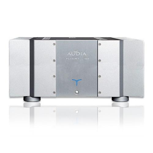Усилители мощности Audia Flight