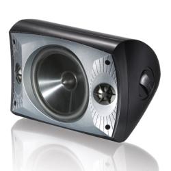 Всепогодная акустика Paradigm Stylus 370 SM Black какие колонки для машины