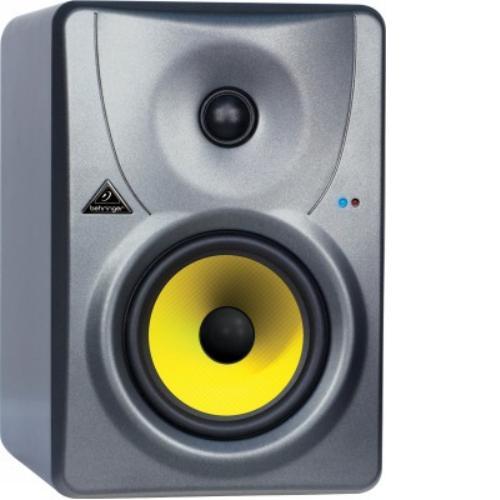 Полочная акустика Behringer B1030A студийные мониторы behringer truth b1031a