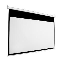 Экраны для проекторов Accuscreen Manual HDTV (9:16) 233/92 MW TBD12  800014A a975got tbd b