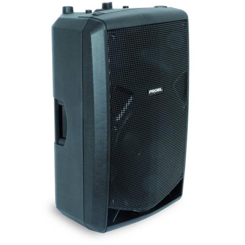 Концертные акустические системы Proel FLASH15A