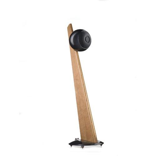 Напольная акустика Cabasse iO2 on stand (Light oak/Glossy black) cabasse java mc40 glossy black
