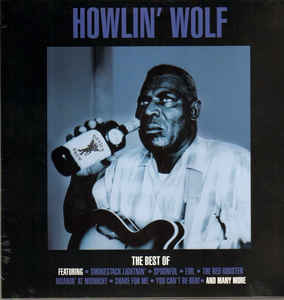 Виниловые пластинки Howlin Wolf THE BEST OF (180 Gram/Remastered/W233) children of the world remastered cd