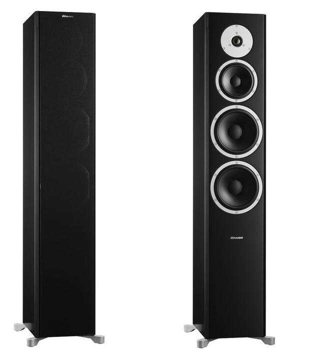 Акустические системы DynaudioНапольная акустика<br>Dynaudio Focus XD – акустическая система для слушателей, требующих бескомпромиссного качества звучания и высокого разрешения цифрового аудио. Послушав, как звучат новые колонки Dynaudio Focus XD и увидев все преимущества цифровой музыки, становится совершенно ясно, что с этих пор мир High-End никогда не будет прежним. Особенности: Цифровой сигнальный процессор: Сохраняется оригинальное разрешение цифрового сигнала (до 24 бит/192 кГц). Усилитель: Каждый динамик питается от...<br>
