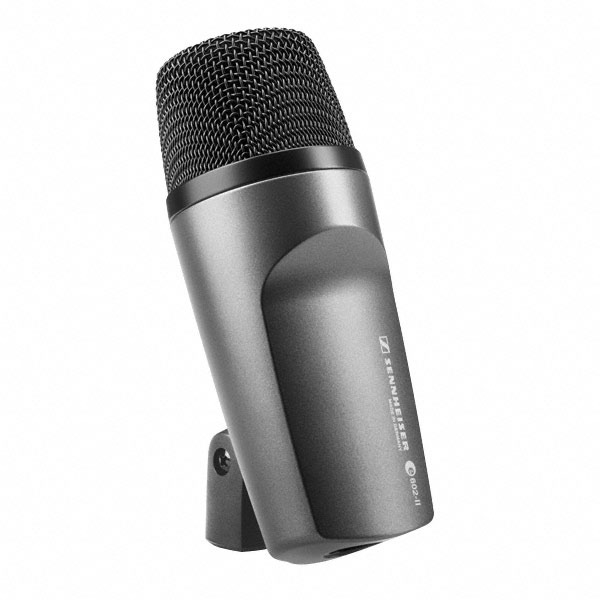 Микрофоны Sennheiser