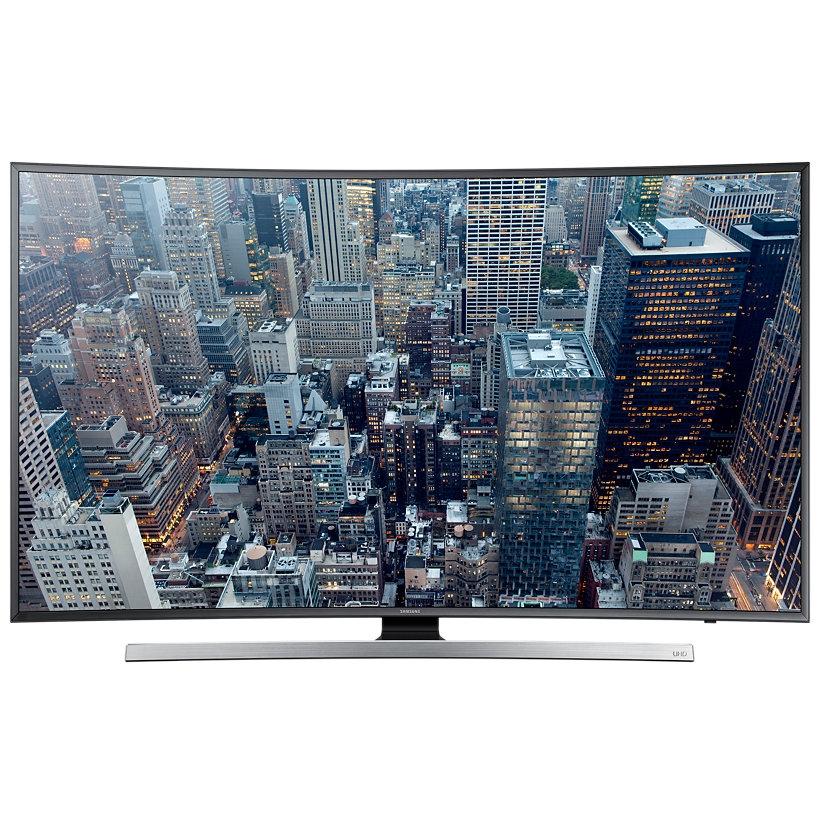 LED телевизоры Samsung UE-48JU7500U телевизоры купить 72см плоский экран