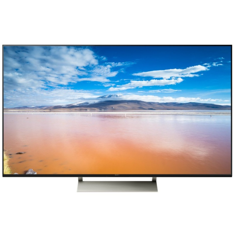 LED телевизоры Sony KD-65XE9005 sony hdr az1vr