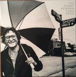 Виниловые пластинки Randy Newman THE RANDY NEWMAN SONGBOOK (Box set)