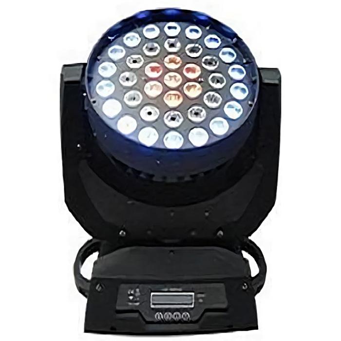 Интеллектуальное световое оборудование AstraLight