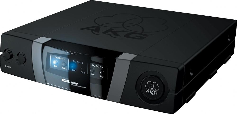 Аксессуары для микрофонов, радио и конференц-систем AKG, арт: 129599 - Аксессуары для микрофонов, радио и конференц-систем