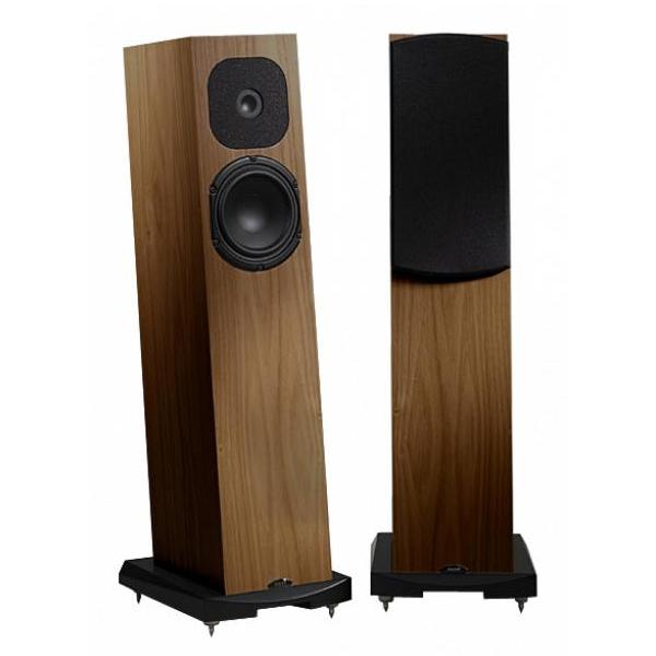 Напольная акустика NEAT acoustics Motive SX2 american walnut