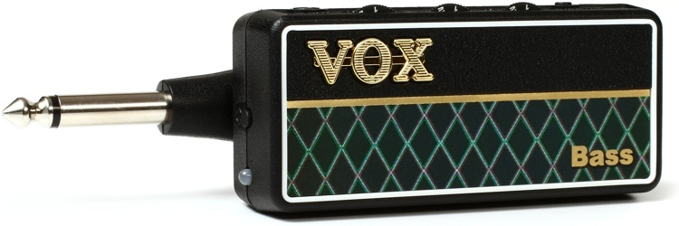 Усилители для наушников Vox