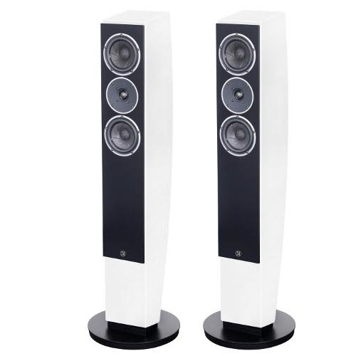 Напольная акустика System Audio от Pult.RU